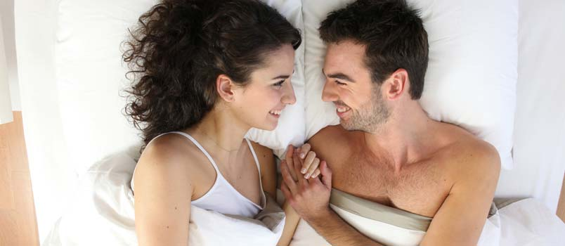 Intimacy in Your Marriage