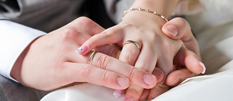 Intimacy in A Marriage for Newlyweds