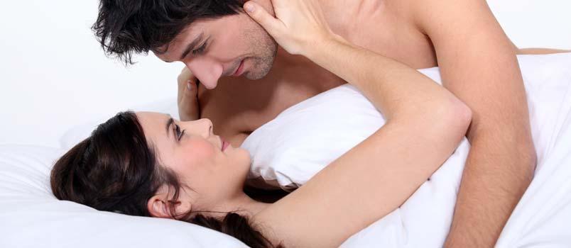 Common Intimacy Problems