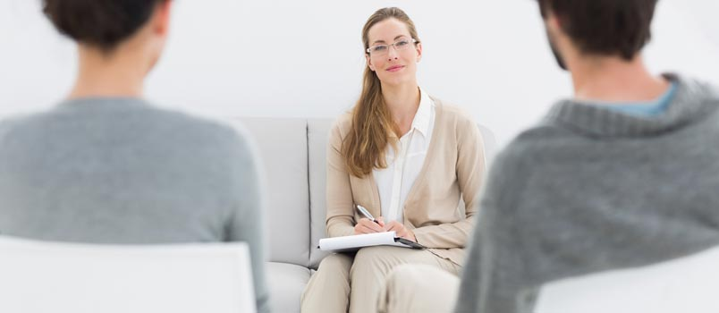 Pre-Marriage Counseling Questions