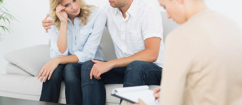Marriage Intimacy Counseling