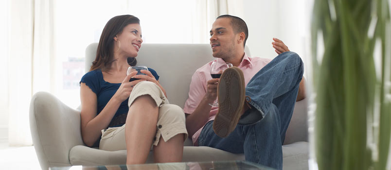 Communication In A Marriage