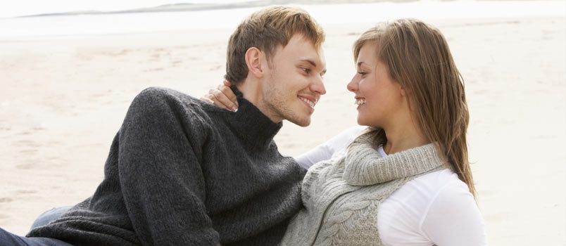 Intimacy in a Marriage