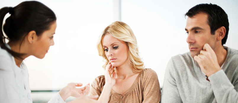 Marriage Infidelity Counseling
