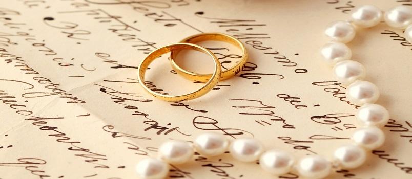 marriage vows around the world