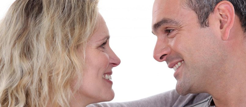 Forgiveness in a Marriage