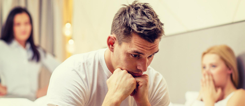 is recovery possible after infidelity