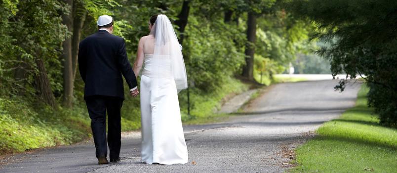 jewish marriage essay
