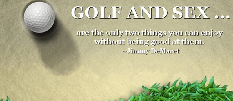 Golf And Life Quotes Simple 15 Quotes To Rock Your Married Life  Marriage