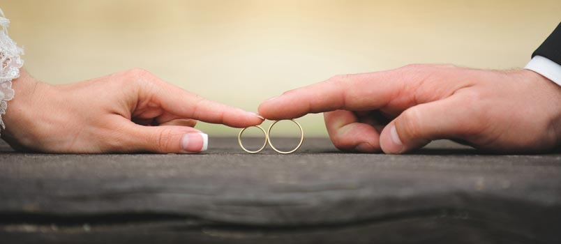 Things struggling couples should know about marriage