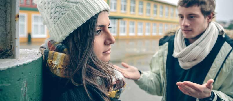 Preventing a Sex Addiction