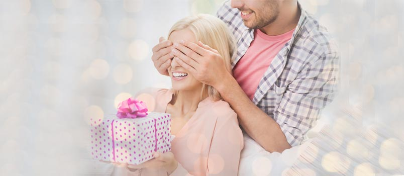 Creative Valentine's Day Gift Ideas for Your Lovely Lady