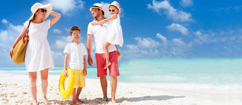 Managing family calendar