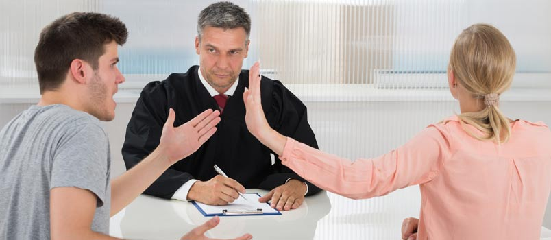 Enlisting a Financial Professional to Assist in a Divorce
