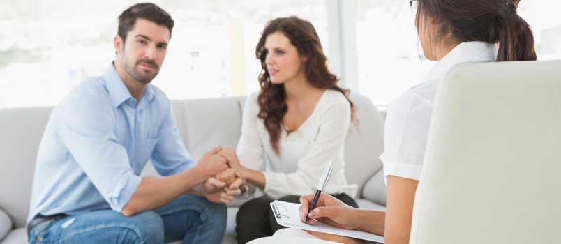 The benefits of marriage therapy before wedding