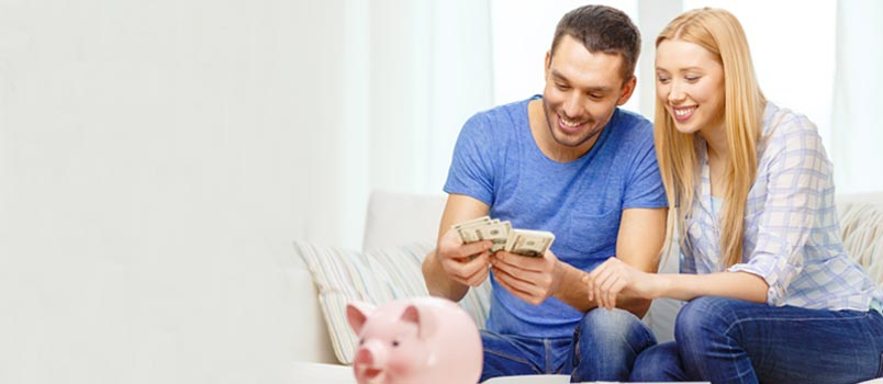 How to get intimate financially in marriage