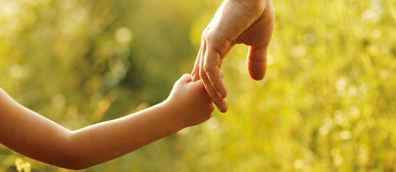 Child custody laws & visitation rights