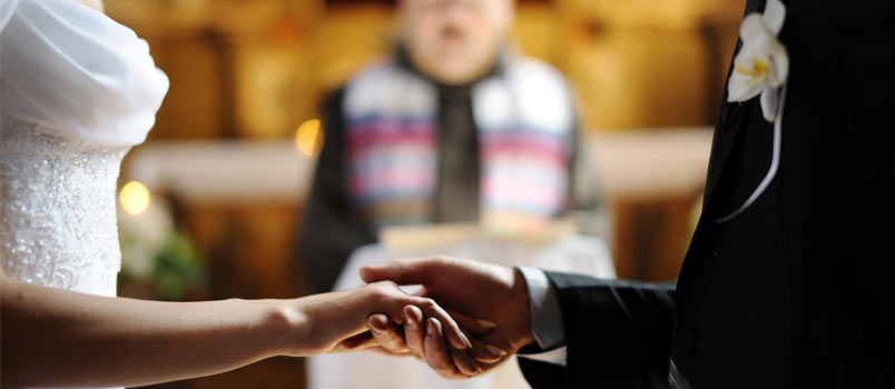 Marriage readiness checklist