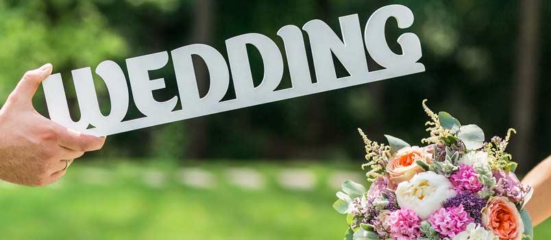 Marriage preparation checklist