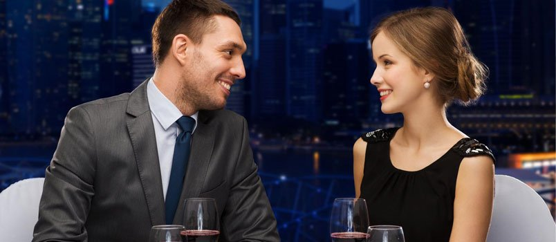 Importance of Date Night in a Marriage