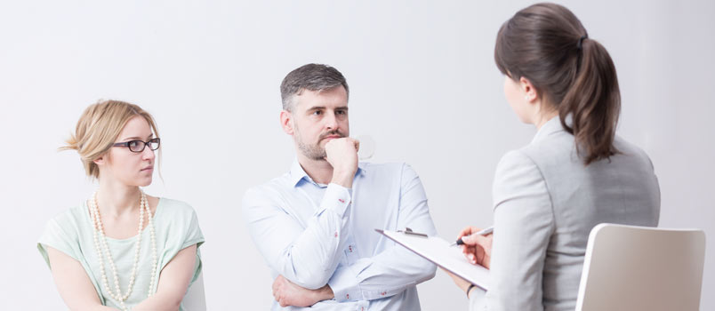 Unconscious dynamics of your marriage with couples therapy
