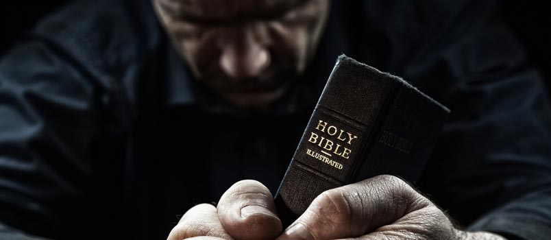 Forgiveness in the bible verses