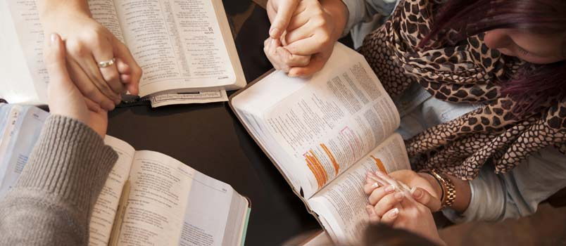 What Bible say about forgiveness