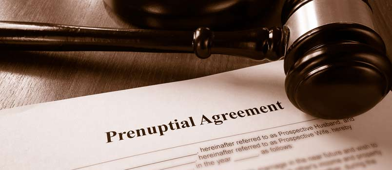 Why Has There Been A Rise In The Number Of Prenuptial Agreement