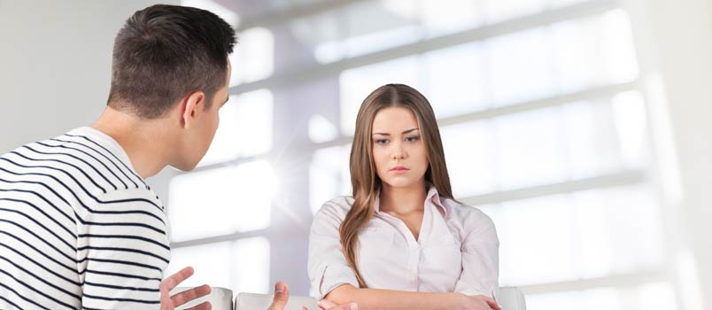 Signs of emotional abuse in marriage