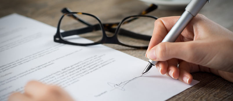 What are postnuptial agreements?