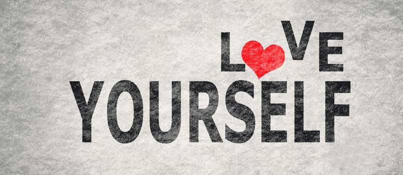 Self-love is a marital asset