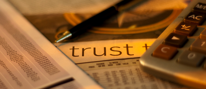 Family trust asset transfers