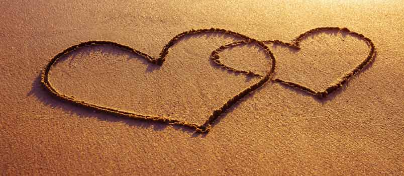 Practical tools to grow your love bank
