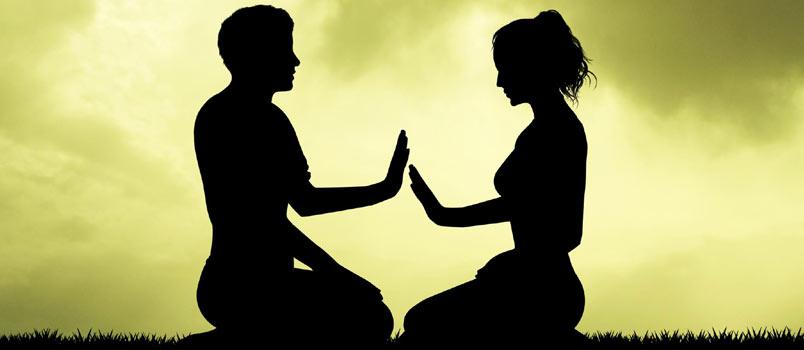 Ways to make your relationship spiritual and sacred