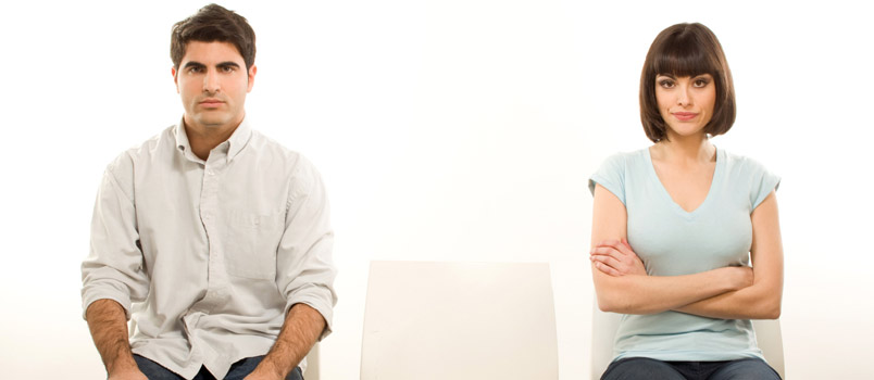 Untying the knot: Legal separation vs divorce