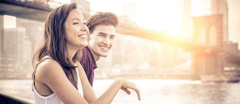 Having a lasting and fulfilling marriage starts with this secret