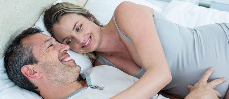 Seven Secrets to a happy sexual relationship