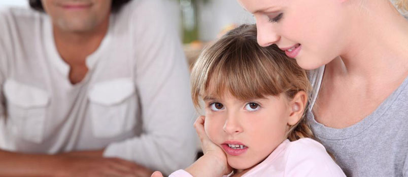 How Does Childhood Trauma and Attachment Styles Show Up In Marriage?