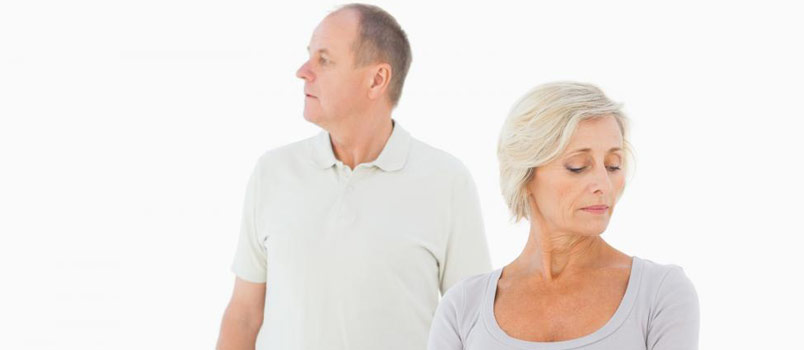 How Divorce Affects Inheritance of Property
