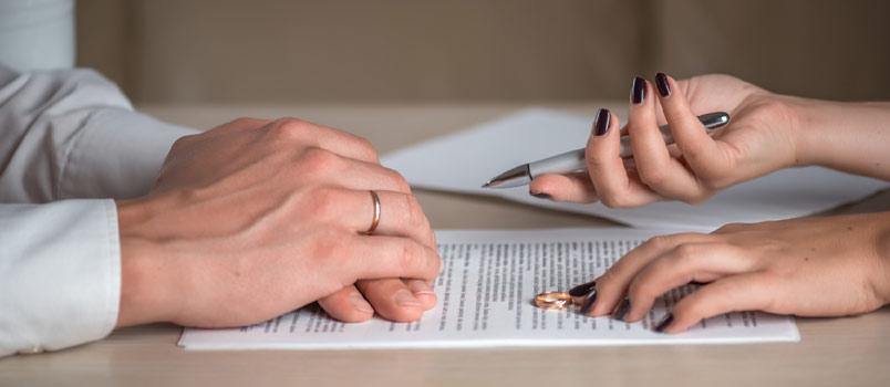 Divorce mediation overview