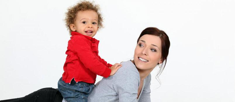 Domestic Adoption Process: The Basics