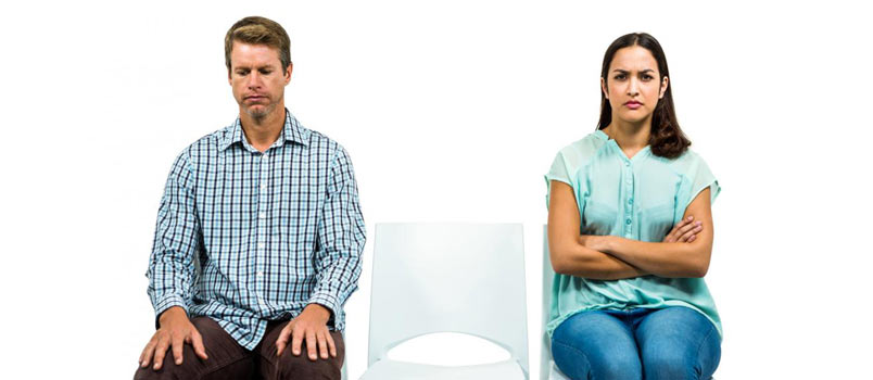 Eligibility for Summary Divorce