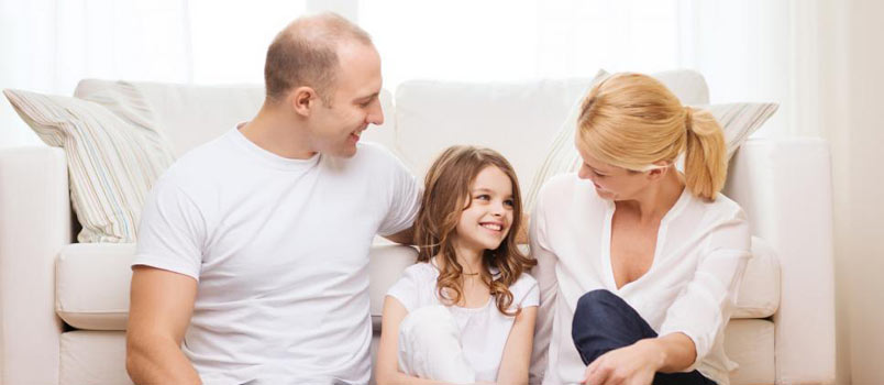 Ten Top Tips for Effective Co-Parenting after Divorce