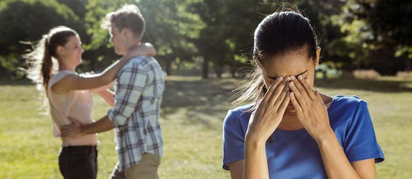 Essential Steps to Surviving Infidelity