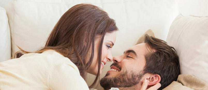 Reasons Affection & Intimacy May Be Lacking in Your Marriage