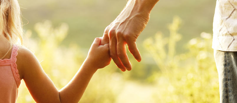 Child Custody Problems & What to do