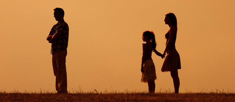 Who has the Right of Custody Over a Child?