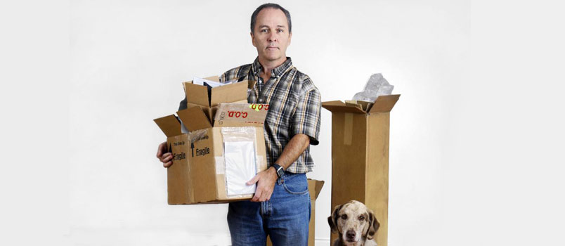 Custody issues for parents who move out