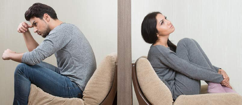 How to Move Forward if You're Getting Divorced But Are Still in Love