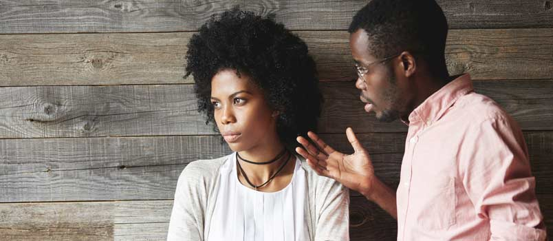 Unacceptable Behavior That Will Destroy Your Relationship